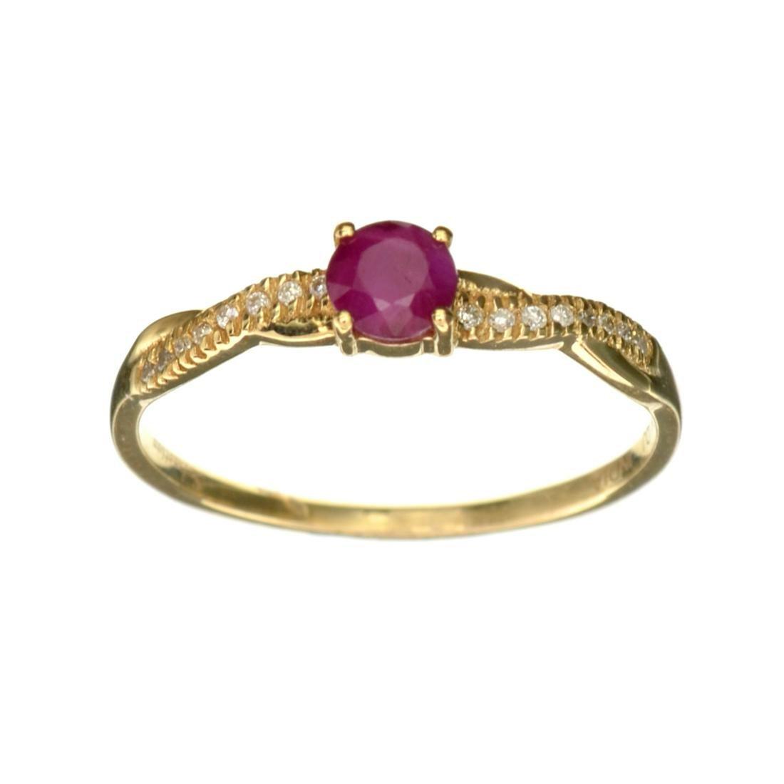 APP: 0.6k Fine Jewelry Designer Sebastian 14 KT Gold,