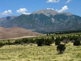 1802: GOV: CO LAND, 5 AC. RANCHETTE, B&A $149/mo