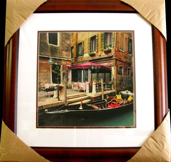 15: MICHAEL SEEWALD Perfection-Venice, Collect