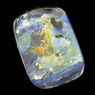 2331: 93.50CT Boulder Opal Gemstone