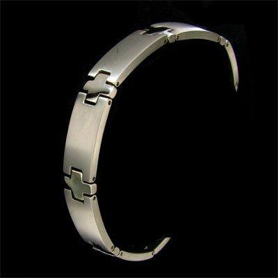 25: Titanium Bracelet - Great Gift Idea!
