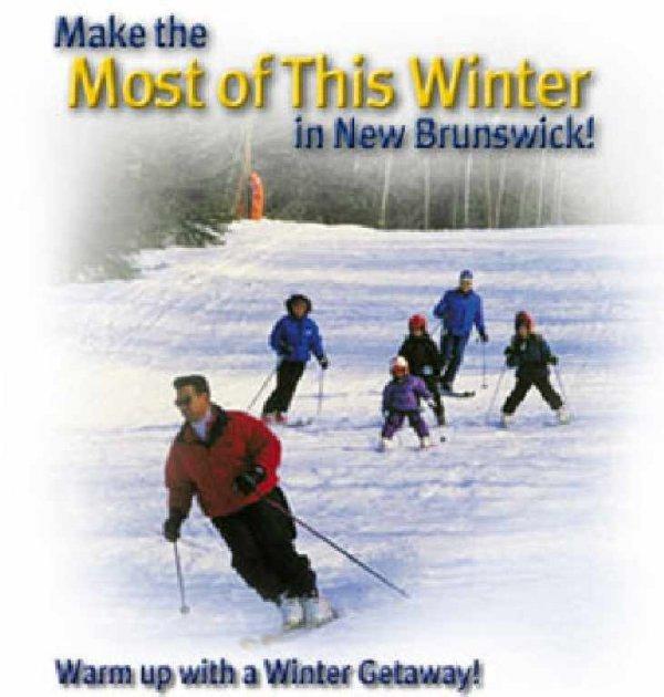 506: GOV: CANADA LAND, 50 AC., NEW BRUNSWICK, GORGEOUS!