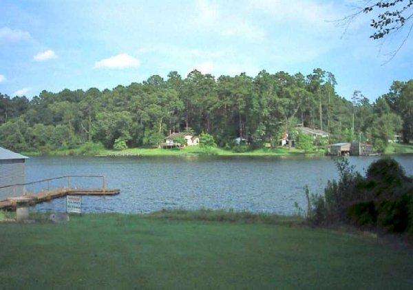 630: GOV: TX LAND, NEAR LAKE PALESTINE, RECREATION/RETI