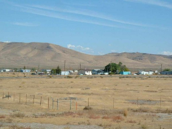 646: GOV: NV LAND, NEAR RIVER, OFF I-80 CITY LOT- INVES