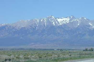 1535: GOV: CO LAND, 5 AC. RANCHETTE, B&A $149/mo