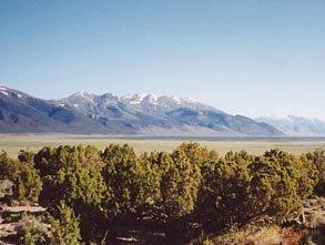 2020: GOV: NV LAND, 41.57 AC. RANCHETTE, B&A $227/mo - 4