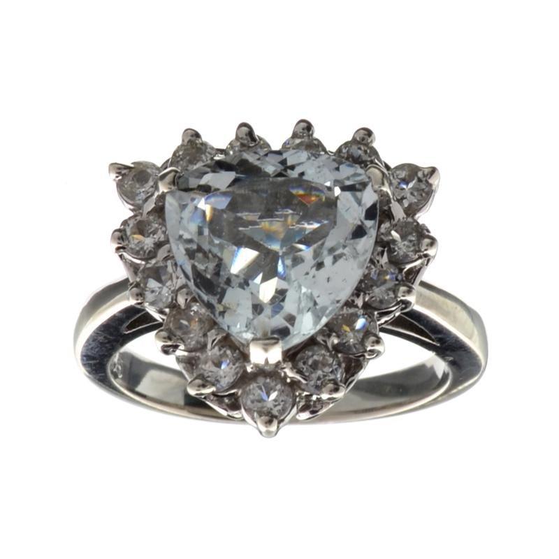 APP: 2.3k Fine Jewelry 2.55CT Beryl Aquamarine And