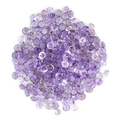 801: 100.30CT Amethyst Parcel - Investment Gems