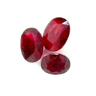 1903: APP: $25.6k 20.50CT Ruby Parcel - Precious Gems
