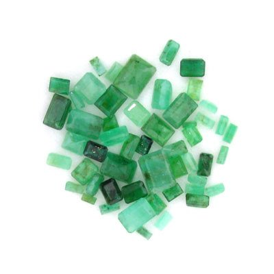 202: APP: $ 4.6k 20.20CT Emerald Parcel - Precious Gems