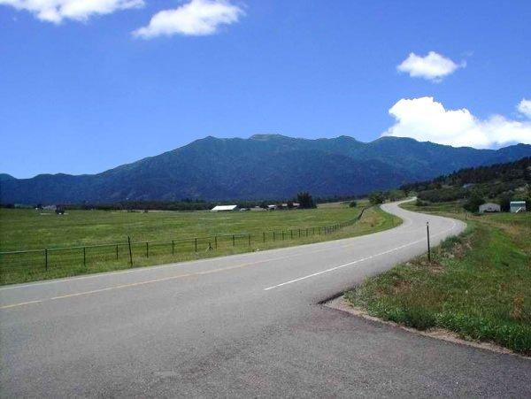 545: GOV: CO LAND, MOUNTAIN/LAKE AREA - B&A $129/mo