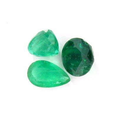 11: APP: $ 17.7k 4.92CT Emerald Parcel - Precious Gems
