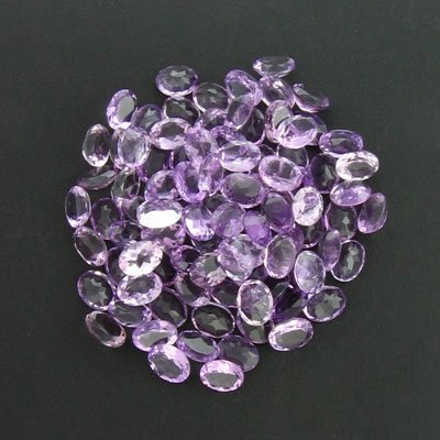 225: 99.35CT Amethyst Parcel - Investment Gems