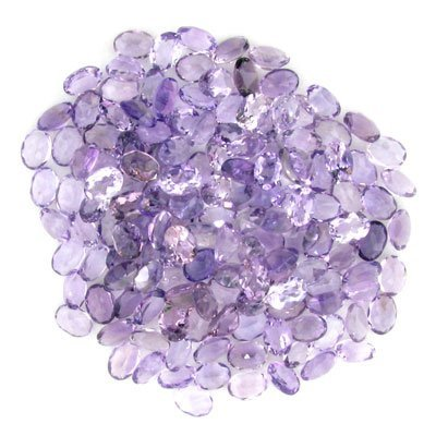 247: 100.60CT Amethyst Parcel - Investment Gems