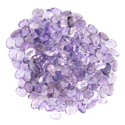 508: 100.60CT Amethyst Parcel, Gemstone Investment