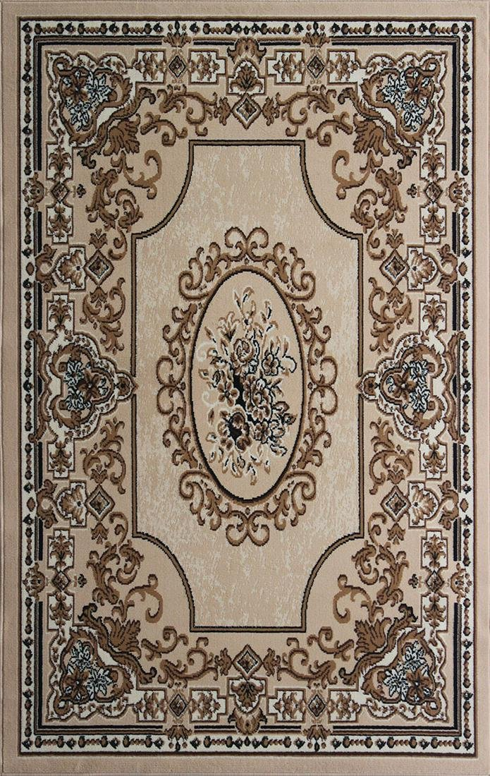 Gorgeous 4x6 Emirates (1544) Berber Rug  Plush, High