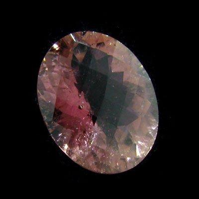 830: APP: 2.1k 7.80CT Pink/Peach Tourmaline Gemstone