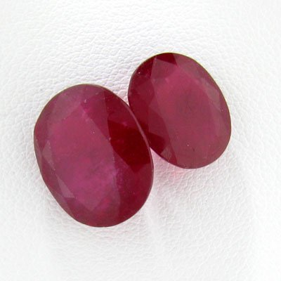 3022: APP: 30.4k 15.22CT Cushion Ruby Parcel-Precious G