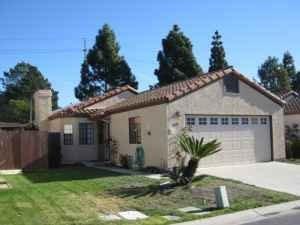 63: GOV: NEWER HOME SANTA MARIA, CA-OWNER FINANCING-BEA