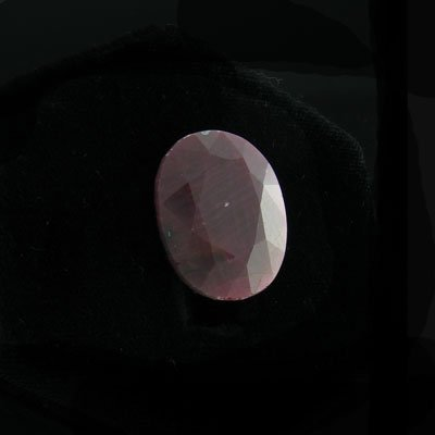 11: APP: 0.7k 33.90CT Ruby Gemstone
