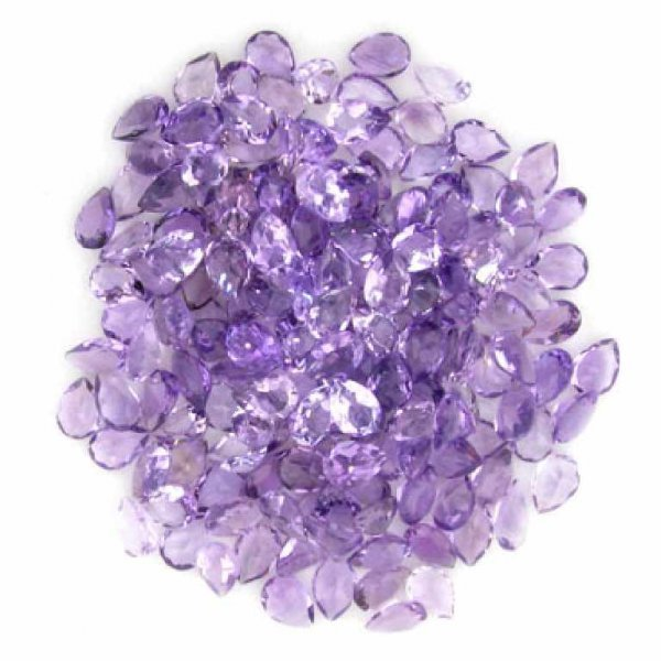 7: 100.35CT Amethyst Parcel-Investment Potential