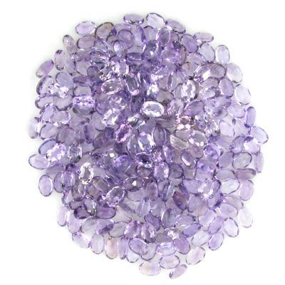 41: 100.00CT Amethyst Parcel-Investment Potential