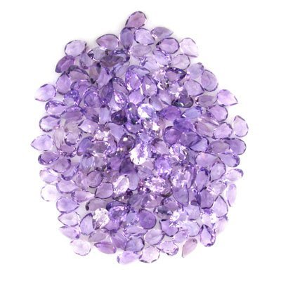 47: 100.60CT Amethyst Parcel-Investment Potential