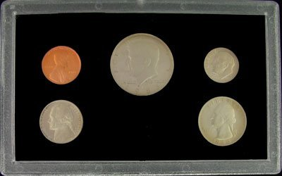 1983 U.S. Proof Set Coin - Investment Potential