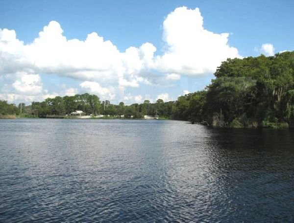 GOV: FL LAND, PUTNAM COUNTY - TWIN LAKES ESTATES