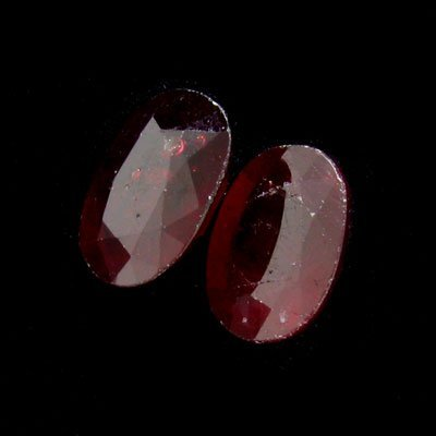 APP: 26.3k 16.98CT Oval Ruby Parcel - Precious Gems