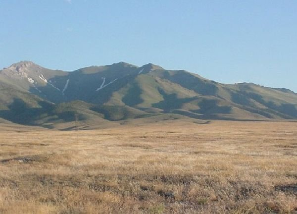 GOV: NV LAND, 80.60 AC. PERSHING COUNTY - B&A $497/mo