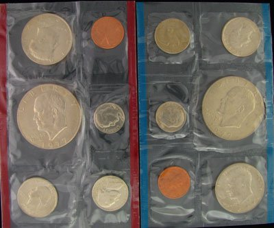 1977 U.S. Mint Set Coin - Investment Potential