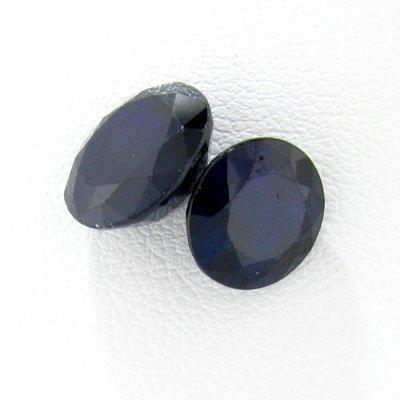 APP: 3.7k 7.74CT Round Sapphire Parcel