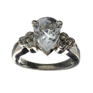 APP: 2.2k Fine Jewelry 5.10CT Beryl Aquamarine And