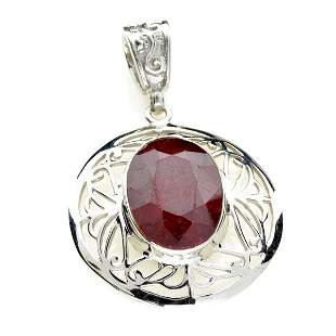APP: 1.2k Fine Jewelry Designer Sebastian 15.00CT Oval
