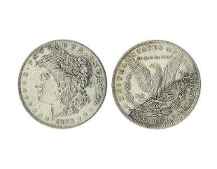 Rare 1883 US Morgan Silver Dollar Great Investment