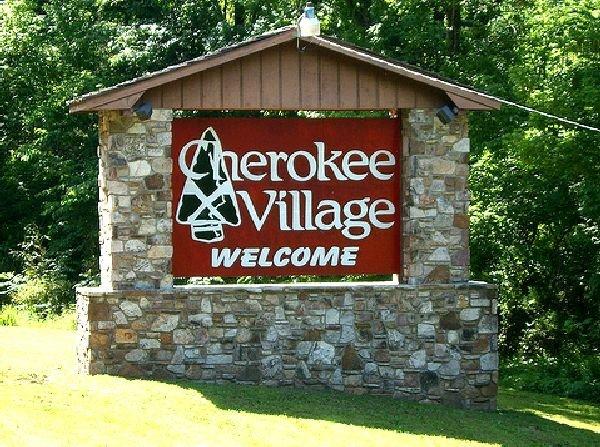 AR LAND, CHEROKEE VILLAGE STRAIGHT SALE - NO RESERVE! - 4