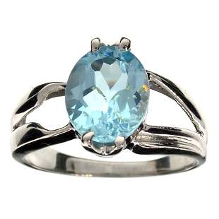 APP: 0.6k Fine Jewelry Designer Sebastian 5.20CT Oval