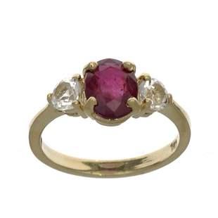 APP: 1.2k Fine Jewelry Designer Sebastian 14KT. Gold,