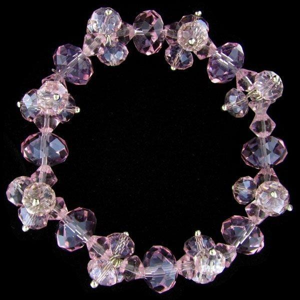 Crystal Bracelet