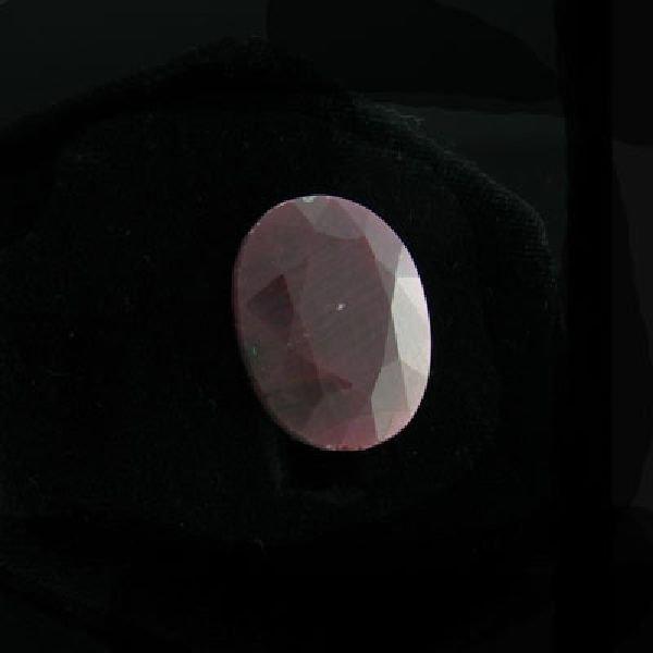 APP: $0.7k 33.90CT Ruby Gemstone