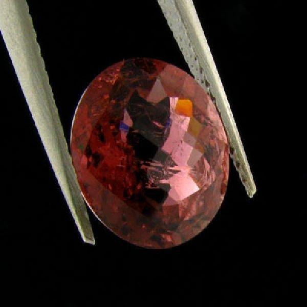 APP: $1.1k 4.59CT Pink Tourmaline Gemstone