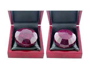 Rare 1920 CT Ruby Gemstone Great Investment
