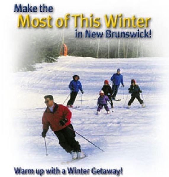 GOV: CANADA LAND, 50 AC. NEW BRUNSWICK - B&A $277/mo