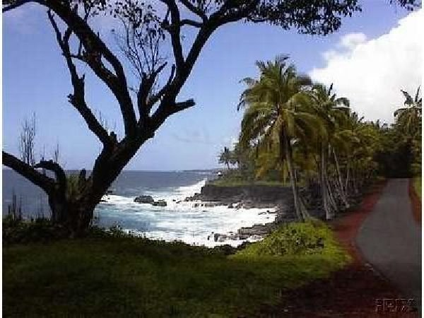 GOV: HI LAND, BIG ISLAND PARADISE - NANAWALE ESTATES!
