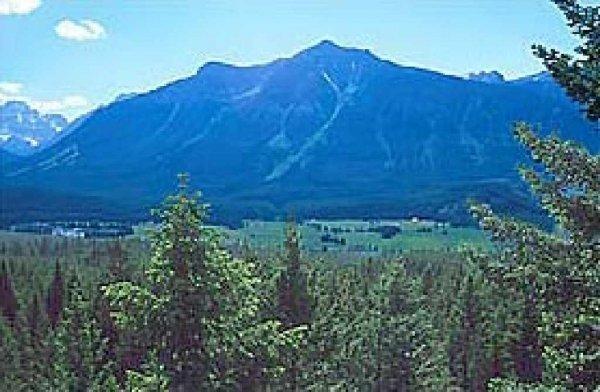 17: GOV: CANADA LAND, BRITISH COLUMBIA-RECREATION, B&A