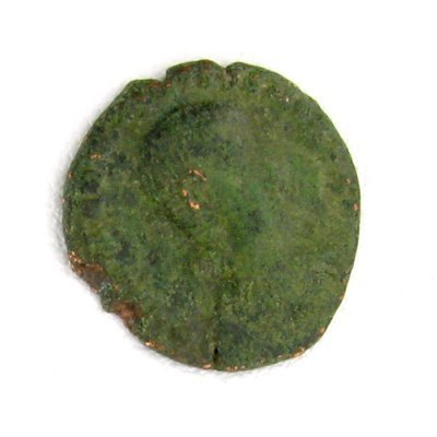 Ancient B.C. Coin - Investment
