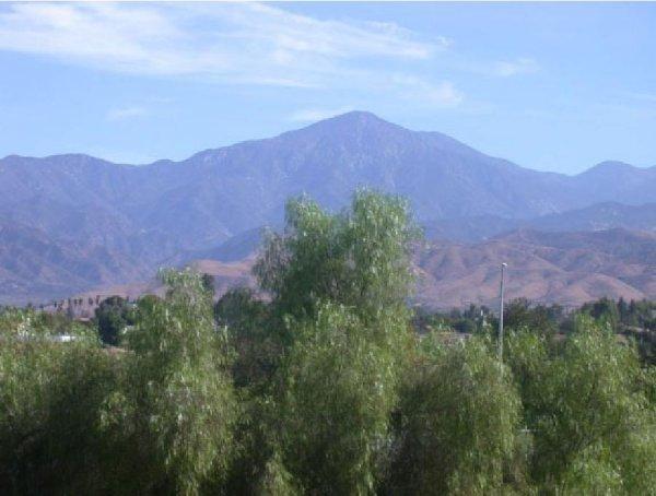 California Land, 2.5 AC. San Bernardino - B&A $189/mo