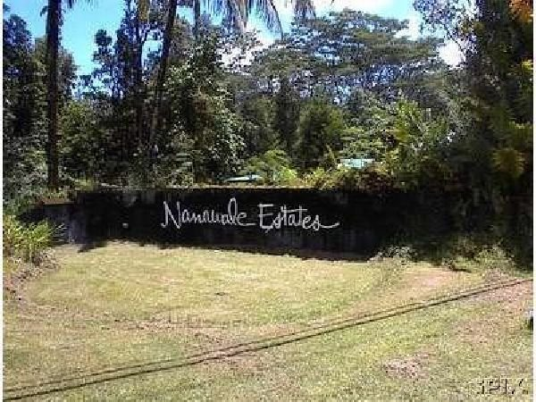 GOV: HI LAND, BIG ISLAND PARADISE-NANAWALE, B&A $279/mo