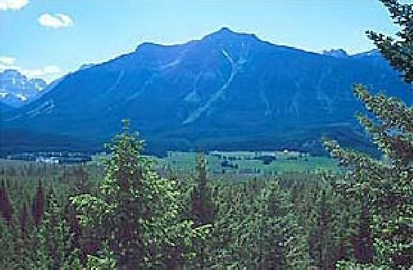 GOV: CANADA LAND, BRITISH COLUMBIA - B&A $99/mo